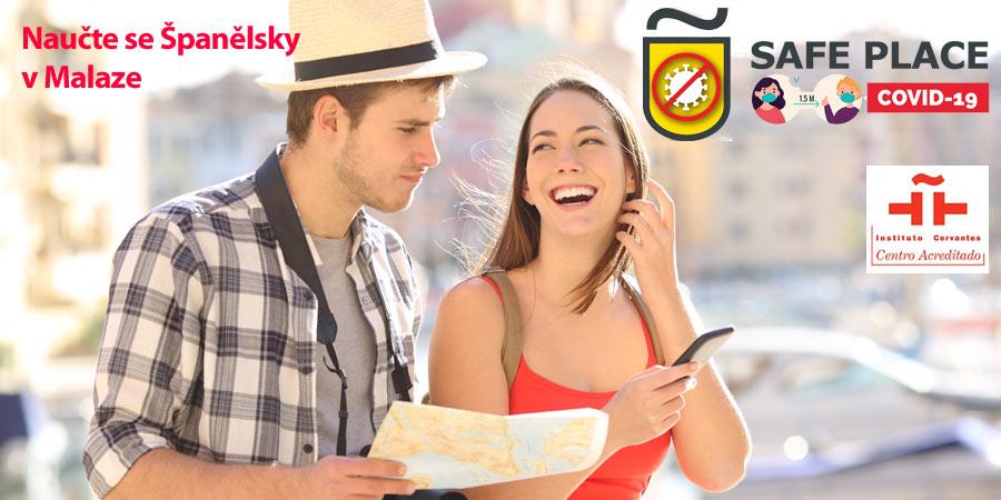 Španělština online dating