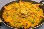 Spanish Cuisine Workshop: Paella