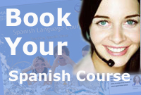 Book Your Spanish Course