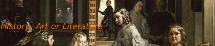 Cervantes History, Art or Literature Course