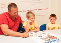 Spanish for Families Malaga Spain