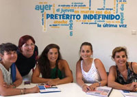 Spanish Training for Teachers in Malaga