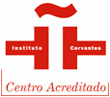 The Cervantes International forms part of a network of centres accredited by the Instituto Cervantes.